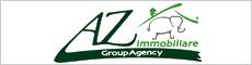 Logo Agenzia Az Group Agency
