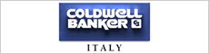 Logo Agenzia Coldwell Banker Italy