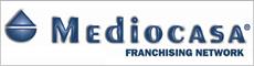 Logo Agenzia Mediocasa