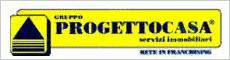 Logo Agenzia Progettocasa