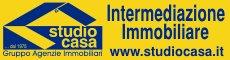 Logo Agenzia Studio Casa