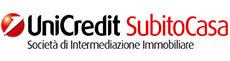Logo Agenzia UniCredit Subito Casa