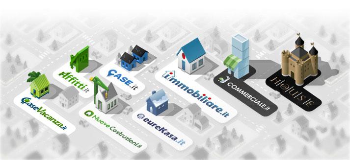 In ripresa il mercato immobiliare per il 2010
