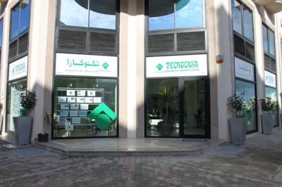 Il gruppo tecnocasa approda in tunisia for Ufficio tecnocasa