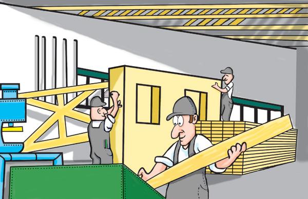 Casa aumenta per l 39 istat il costo di costruzione - Costo architetto costruzione casa ...