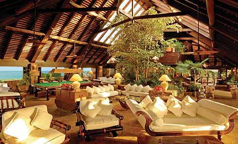 5 residenze di lusso di milionari famosi for Piani di casa di lusso 5 camere da letto