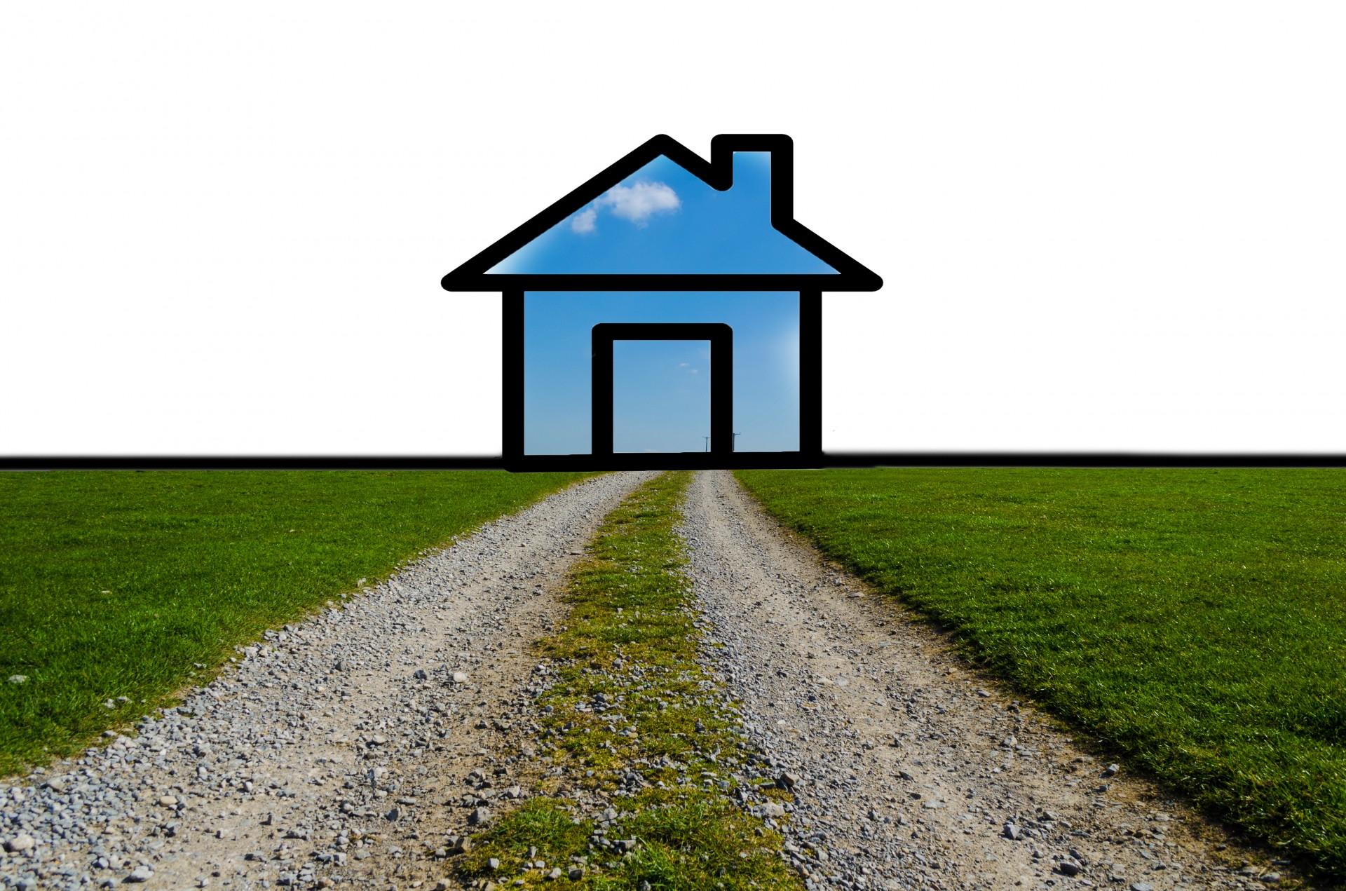 E se la casa dei sogni costasse troppo for Casa dei sogni personalizzata