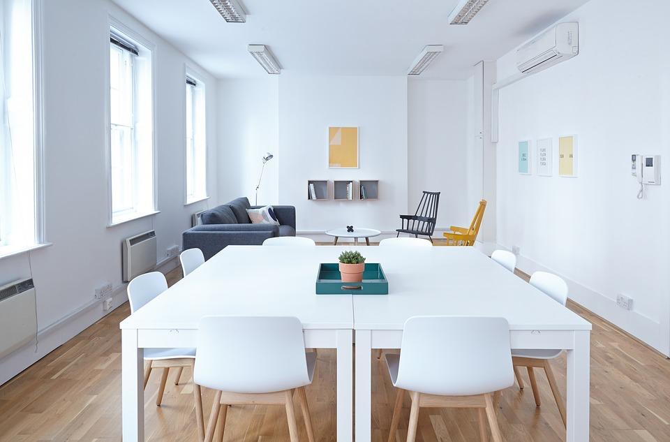 Ufficio Casa Immobiliare : Arriva il resimercial: in ufficio come a casa