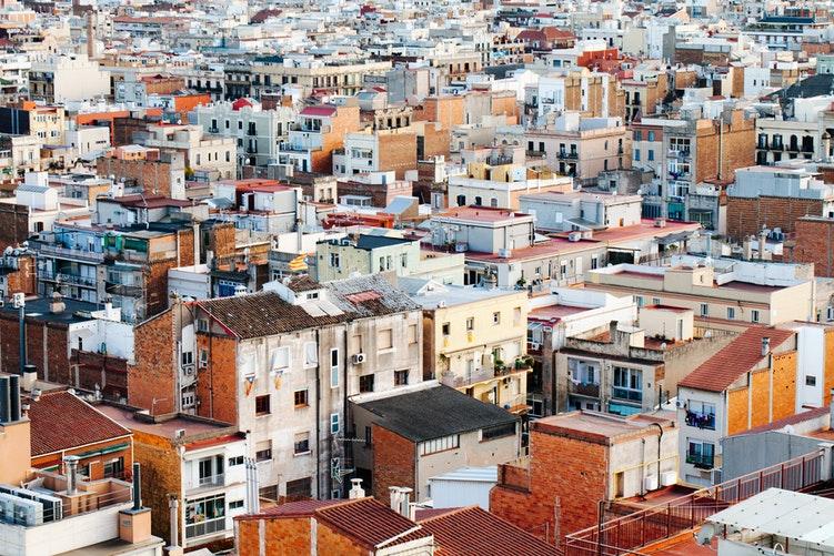 Il mercato immobiliare in spagna torna a crescere - Immobiliare spagna ...