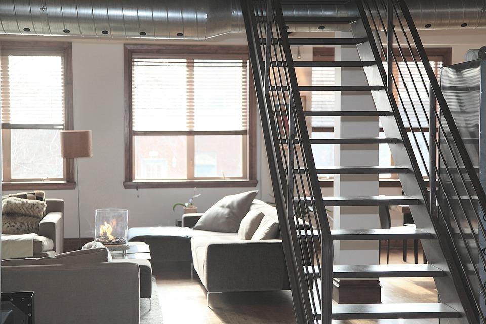 case piccole con spazi comuni