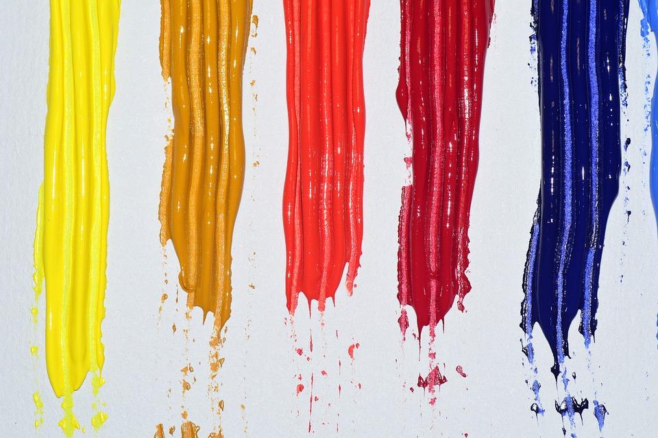 Tinteggiare Corridoio Lungo E Stretto : Dipingere le pareti come scegliere il colore