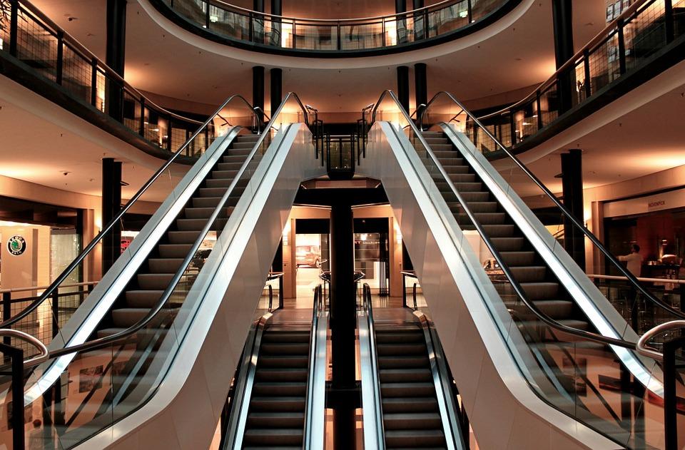 nuovi centri commerciali in Italia