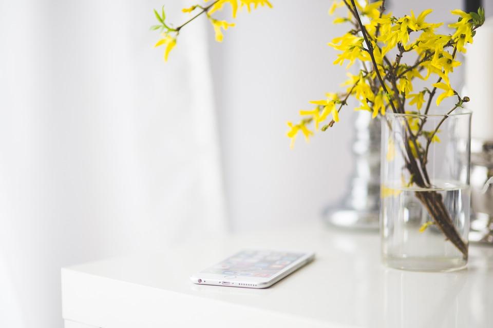 Arredare casa con il colore giallo