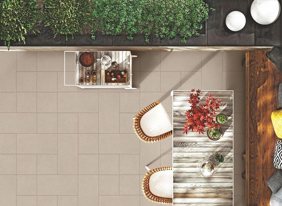 Le nuove tendenze in fatto di pavimenti