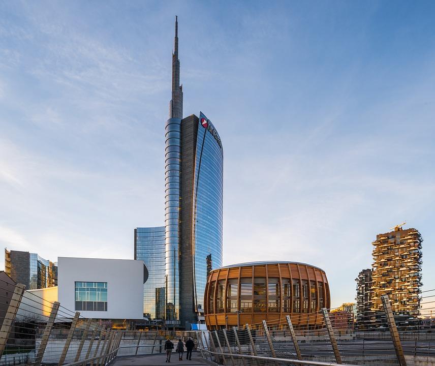 A Milano è in arrivo un nuovo grattacielo