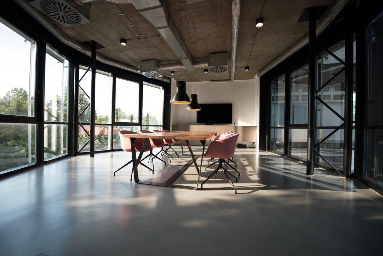 Cbre cambia il modo di pensare all'ufficio