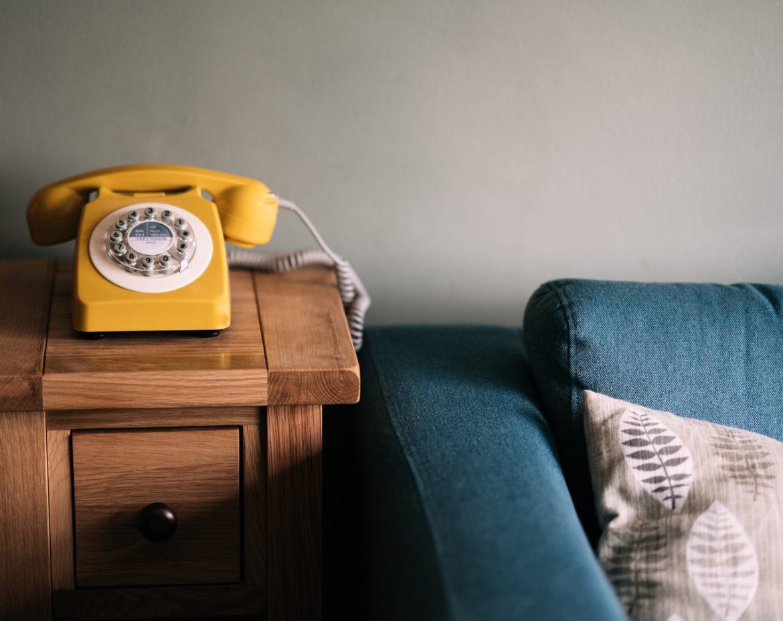 La Francia smantella le linee telefoniche tradizionali