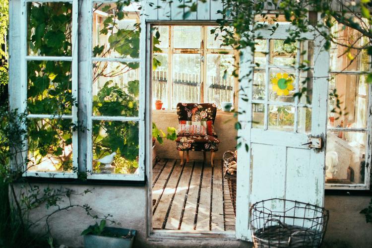 I consigli per una casa eco-friendly, con un occhio al design