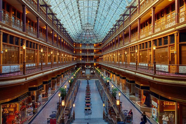 Il futuro del retail sono i centri commerciali di nuova generazione