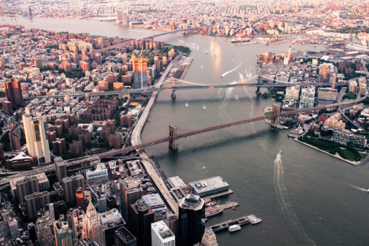 Mercato immobiliare residenziale: bene New York, Asia e Europa. Leggero calo per l'Italia.