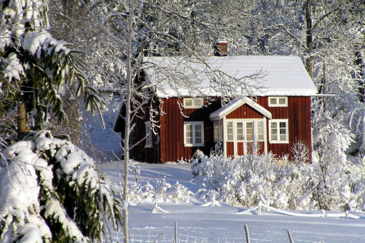 Gli affitti brevi nei mesi invernali per le zone di montagna salgono del 25%