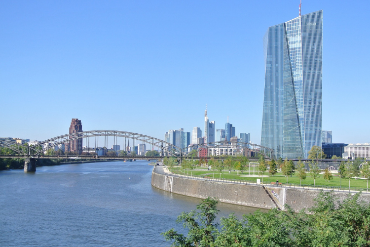 Il bollettino della Bce analizza il mercato immobiliare nell'Eurozona