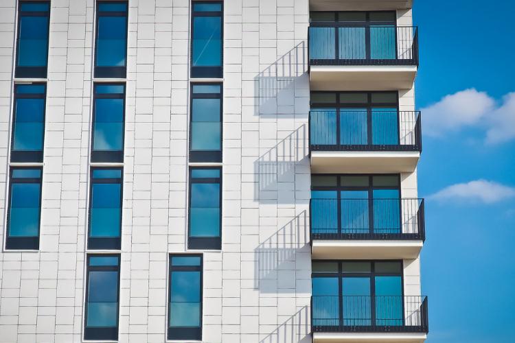 Istat: in crescita il mercato immobiliare residenziale italiano