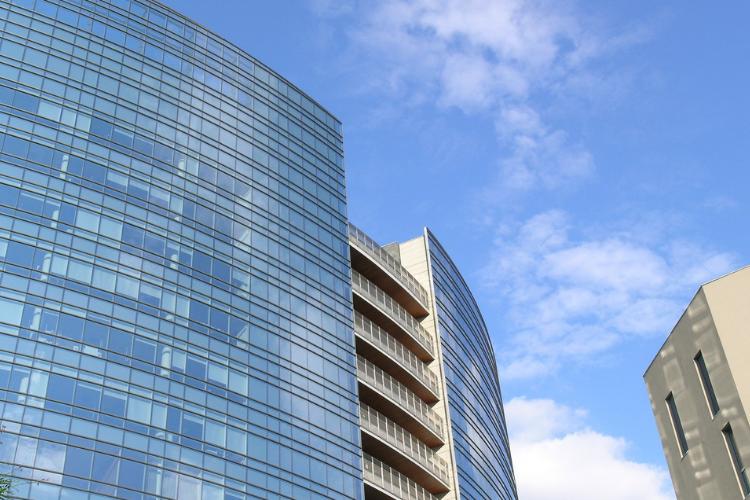Milano il progetto edge riporta le aziende in centro for Uffici a milano