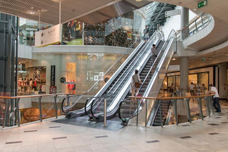 Settore retail: investimenti in crescita in quasi tutti i Paesi europei. Calo nel Regno Unito.