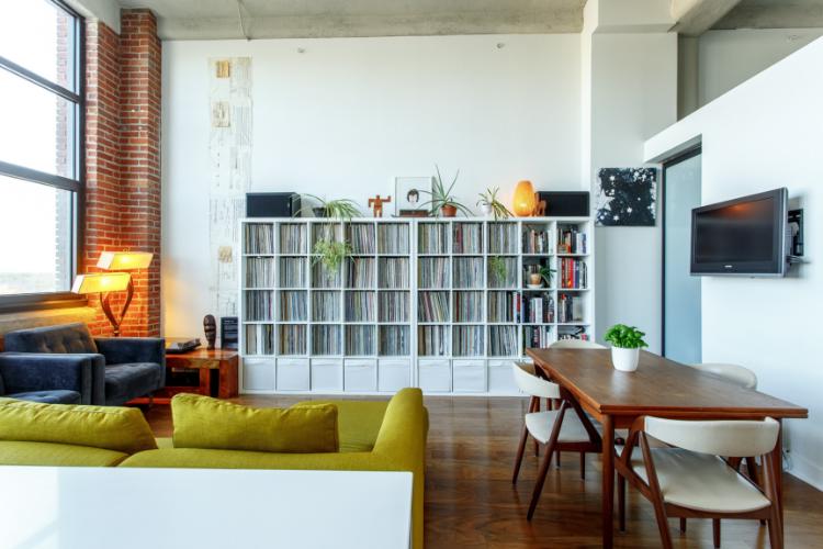 Arredamento rinnovare il salotto a costo zero for Rinnovare casa low cost
