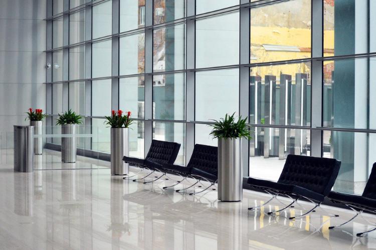 Per i nuovi headquarter milanesi molte grandi aziende hanno scelto una nuova concezione di ufficio.