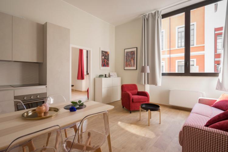 Presentate al FIDEC startup e idee innovative nel campo dell'home staging, in espansione anche in Italia.
