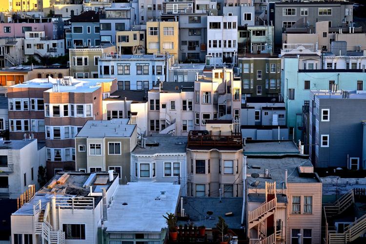 Nel 2018 la vendita di nuove abitazioni è cresciuta del 2,3%: prospettive positive anche per l'anno appena iniziato.