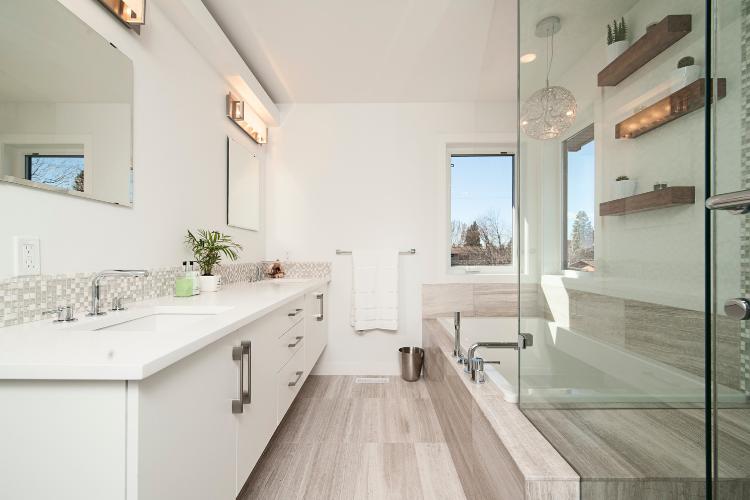 La crescente importanza dell'home staging: alcune tecniche per il bagno.
