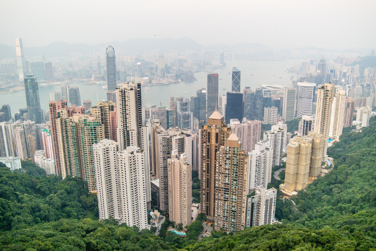 A rischio gli edifici storici e la casa di Bruce Lee a Hong Kong.