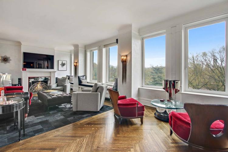 Antonio banderas vende casa a new york