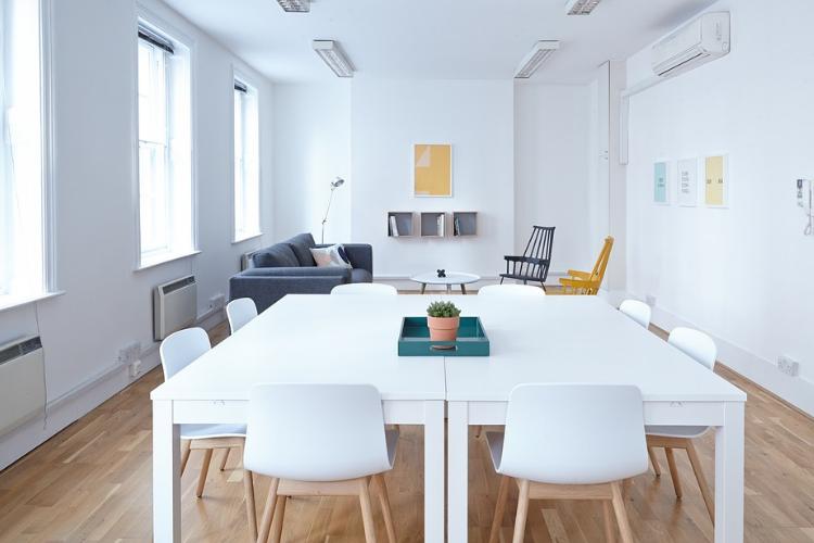 Arredamento: le ultime tendenze in materia di uffici.