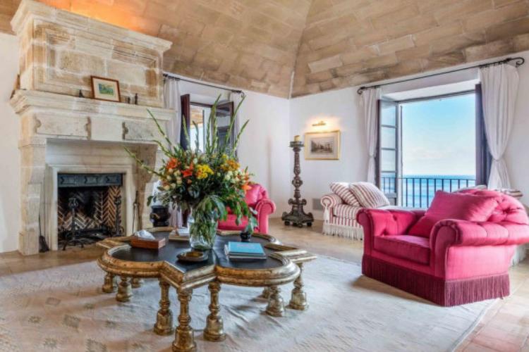 In vendita la villa di Michael Douglas
