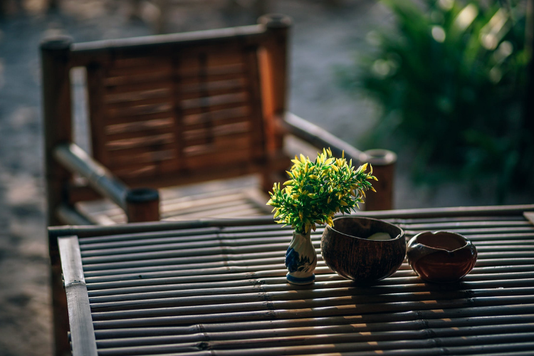Come arredare gli ambienti outdoor della casa.