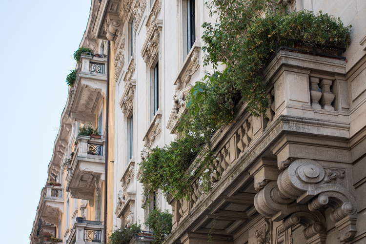 Progetto europeo per mutui green.