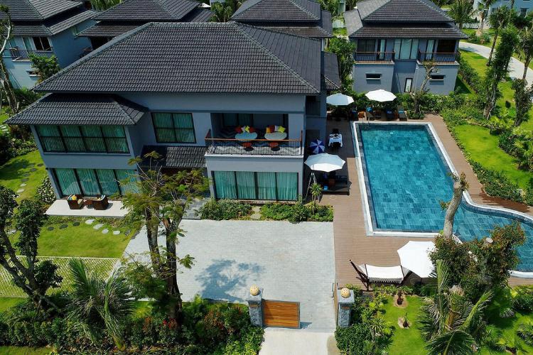 Michelle Pfeiffer ha venduto la sua villa in California.