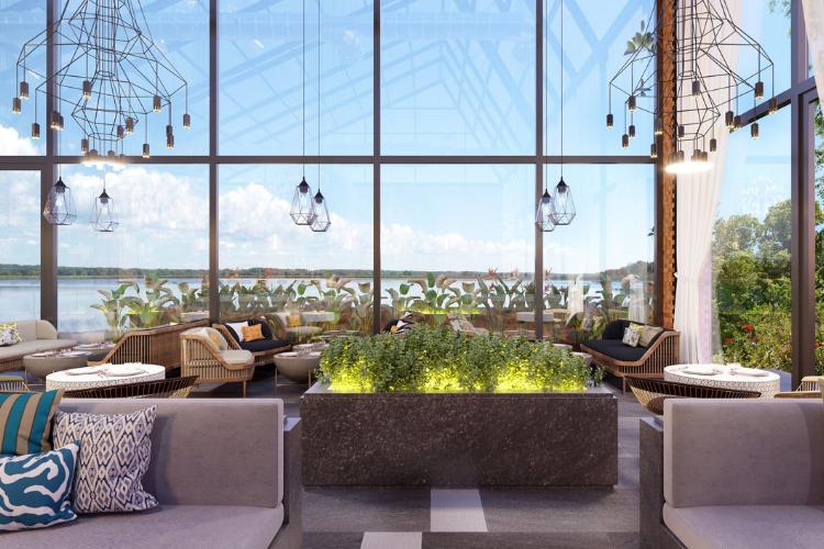 Hotel eco-friendly.