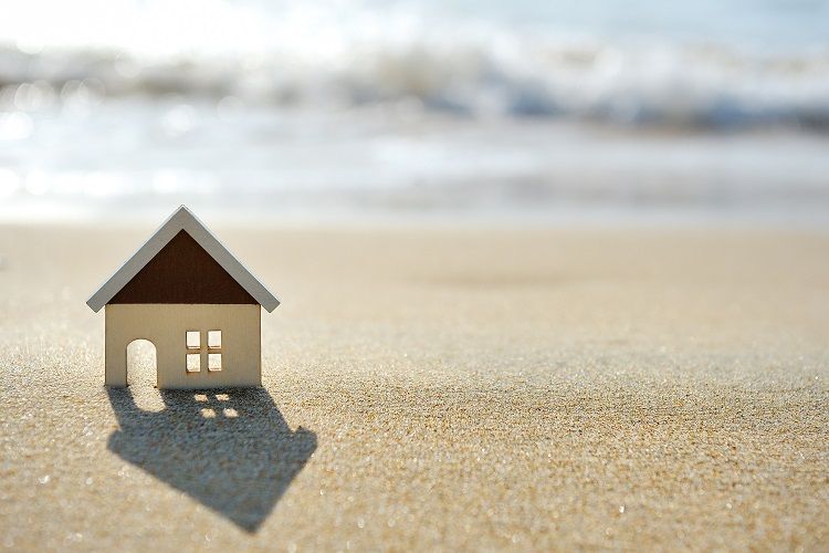 Seconda casa al mare