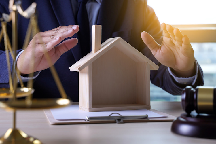 Custode giudiziario delle aste immobiliari