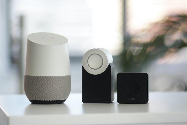 Dispositivi smart per la casa