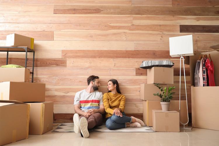Mutuo acquisto prima casa per giovani