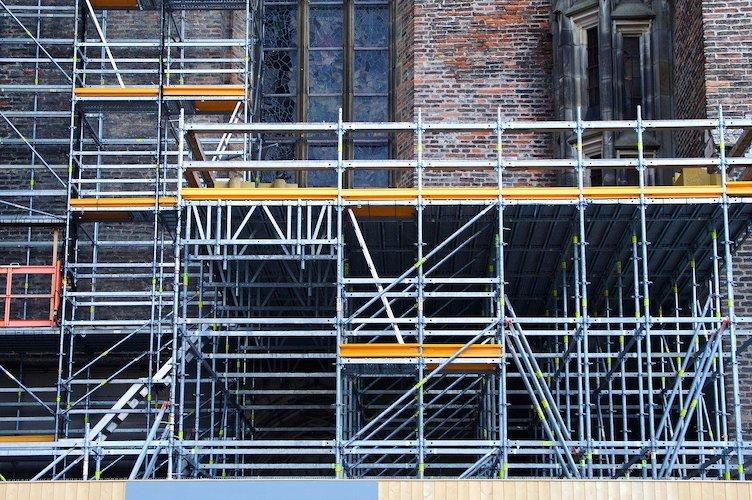 Ristrutturazione di un edificio attraverso il Superbonus 110%