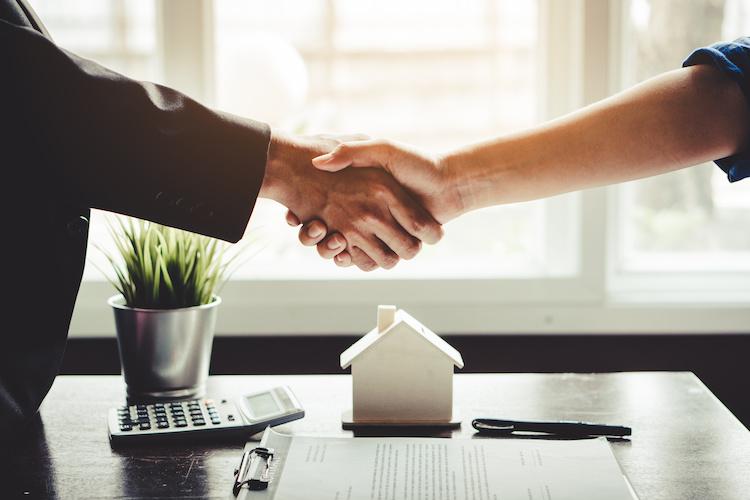 Proposta d'acquisto immobiliare