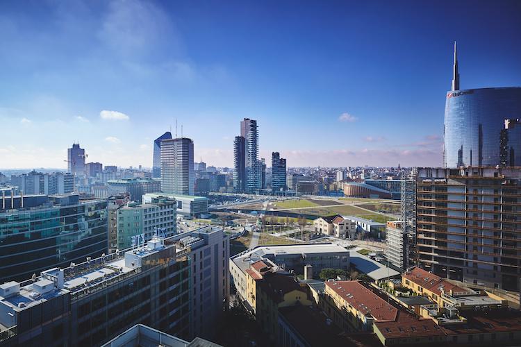 Investimenti immobiliari a Milano