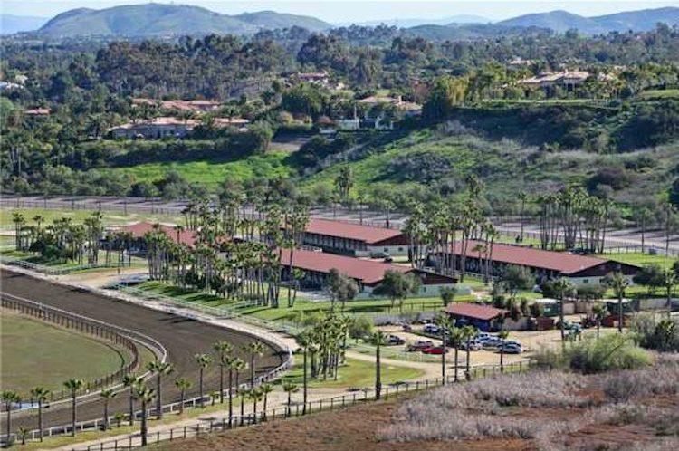 Il ranch a Santa Fe di Bill e Melinda Gates